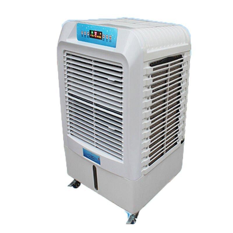 户外运动家用款冷风机静音空调扇移动空调水冷空调制冷环保冷气风扇