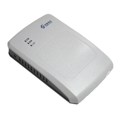 华视电子CVR-100U第二三代身份证读卡器 身份扫描仪器 识别读取信息身份证阅读器 新款CVR-100UC USB接口