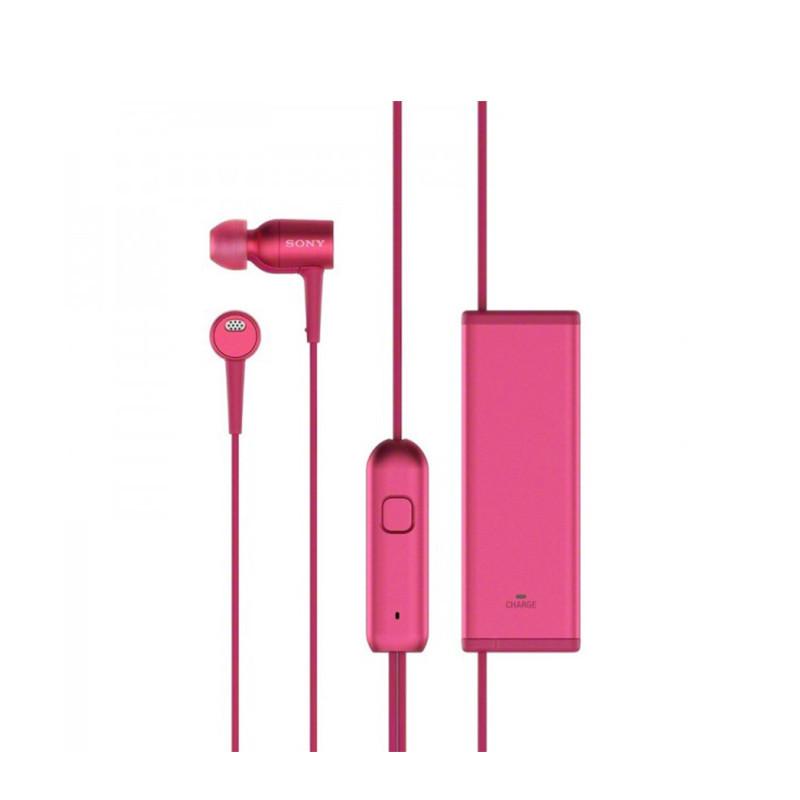 Sony\/索尼 MDR-EX750NA入耳式重低音降噪耳