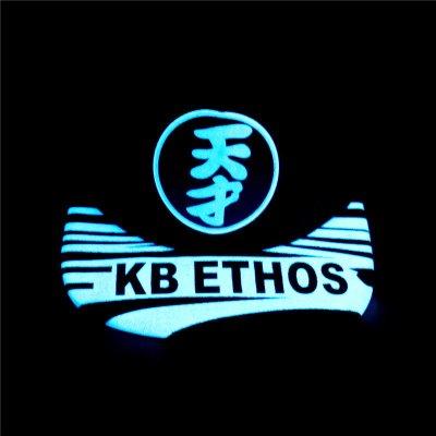 蓝光logo 矢量图