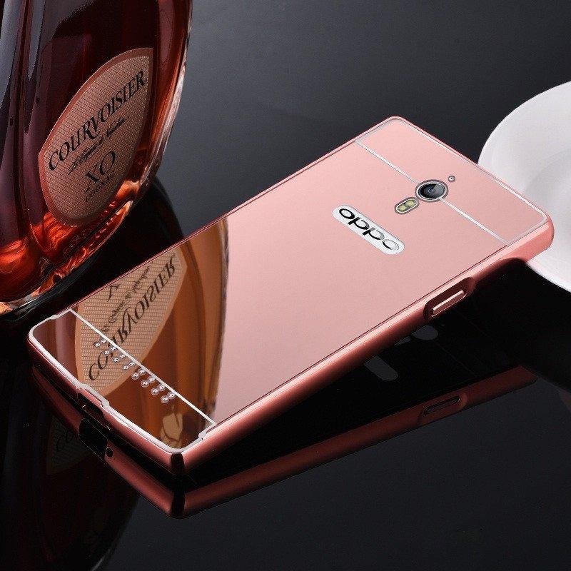 oppo find7手机套 x9007手机壳 find7金属边框x9077手机外壳