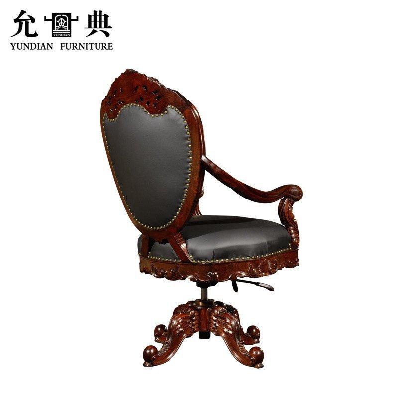老板转椅 书房椅