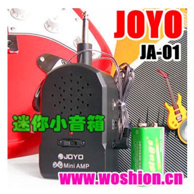 沃森樂器 JOYO 卓樂 JA-01 電吉他小音箱便捷吉他音箱 配耳機電池
