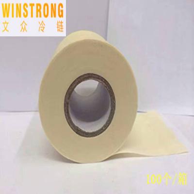 幫客材配 豐爾空調包扎帶(A款PVC)高度6cm,長度20米2件起定(100個/...