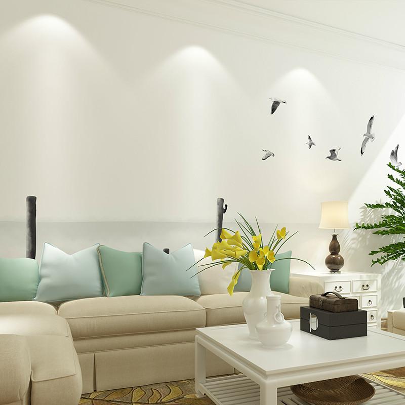 卡茵 无缝整张定制个性创意壁画 北欧卧室沙发墙壁纸后现代客厅背景墙图片