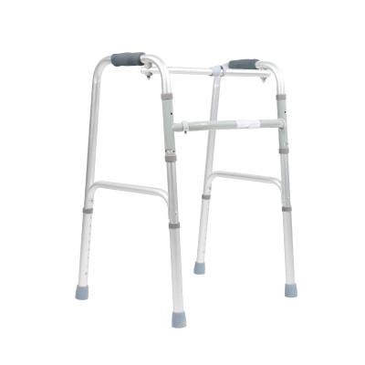 贈腳輪】可孚拐杖老人 殘疾人助步器 鋁合金可伸縮四腳拐杖 老人拐棍KFZX610帶腳輪 Cofoe