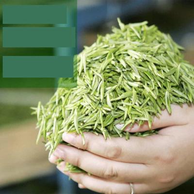 信陽毛尖2020新茶綠茶茶葉散裝毛尖500G炒青新茶綠茶