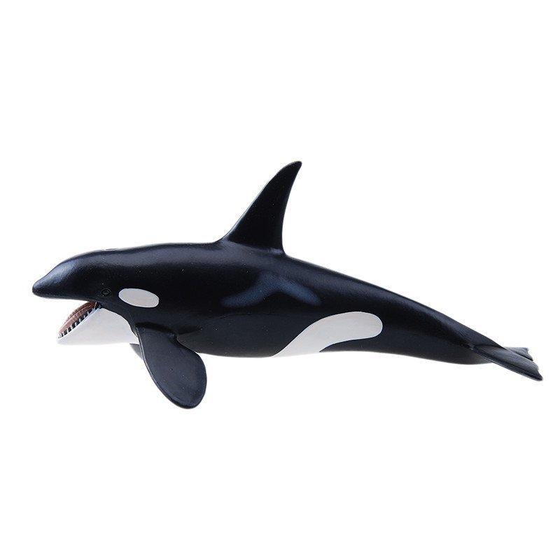 思乐schleich仿真野生动物模型套装象斑马大摆件玩具