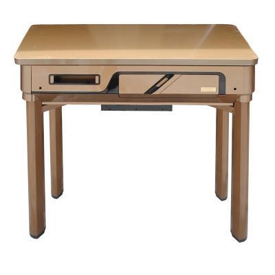 興樂全自動麻將機 餐桌兩用 麻將機 靜音 無蓋板 配2付牌 可選 USB手機充電