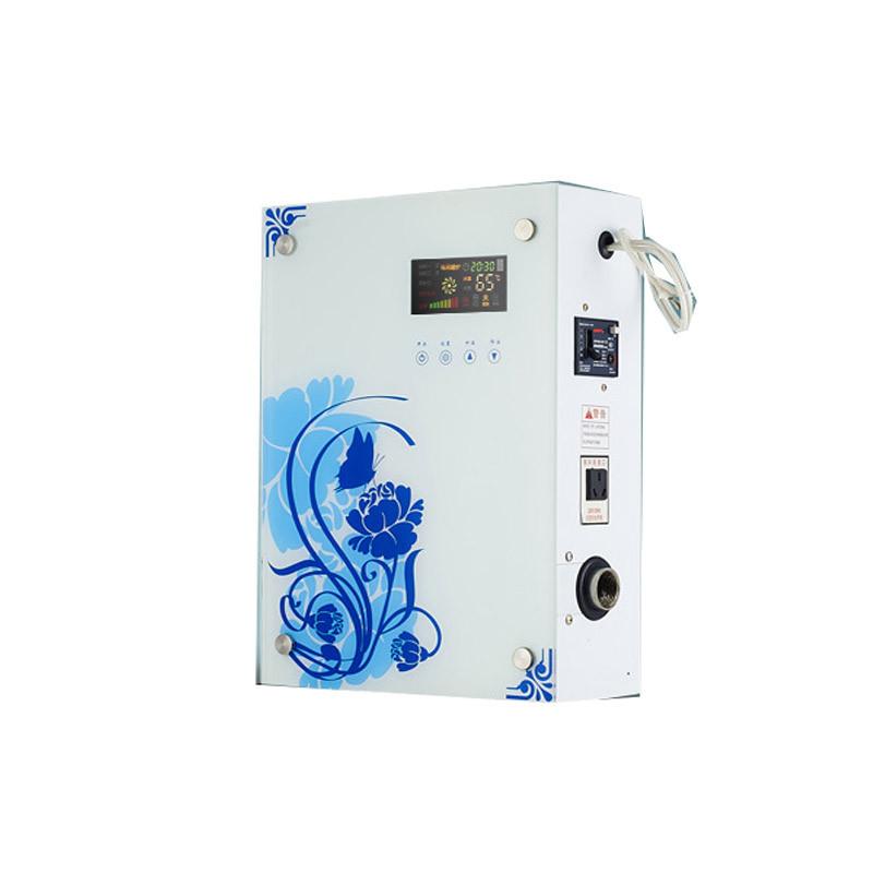 家用电采暖炉 电壁挂炉 电锅炉 电取暖器1dnge