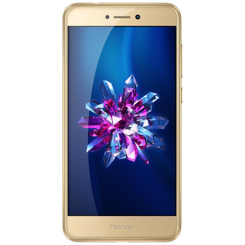 华为 荣耀8青春版 金色 4gb 64gb 全网通 华为 手机