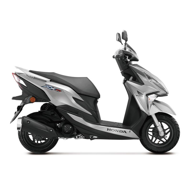 【定金】新大洲本田裂行rx125fi电喷踏板摩托车跑车sdh125t-31