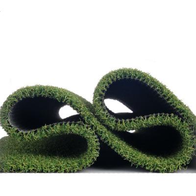 高爾夫人造草坪 高密度人造草坪 仿真假草坪 人工草坪 果嶺草 草高12mm每平方米100元,4平方米起賣