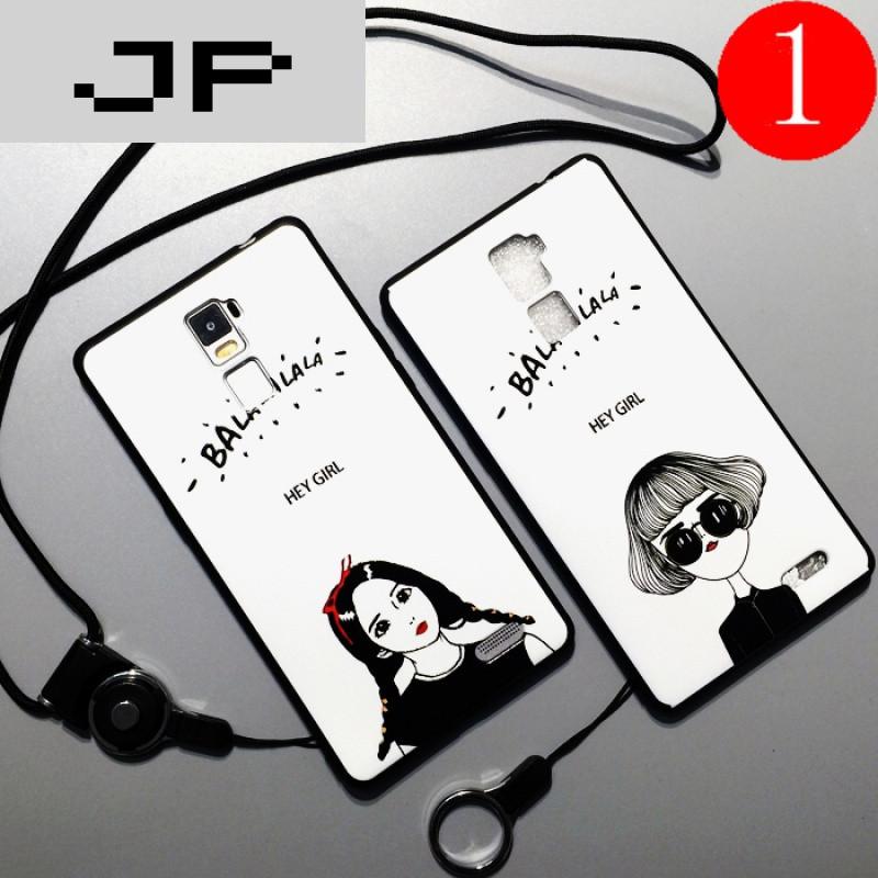 品牌oppor7plus手机壳女款r7plus韩版潮流个性创意小清新情侣卡通可爱