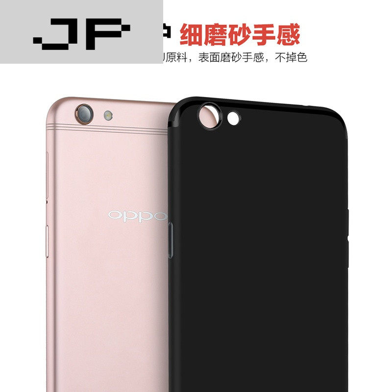 jp潮流品牌oppor9s手机壳r9s软硅胶可爱卡通防摔全包边女款潮流韩国男
