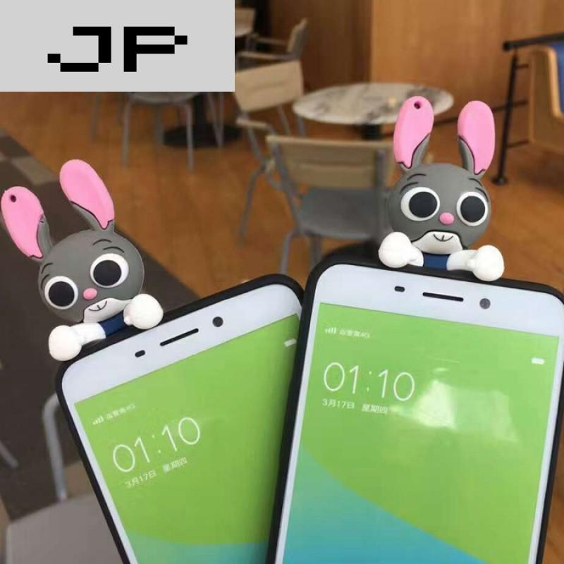 jp潮流品牌vivox7plus手机壳 x7plus可爱卡通情侣男女