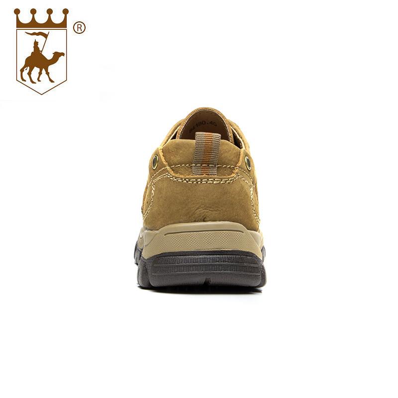 骆驼男鞋户外登山鞋
