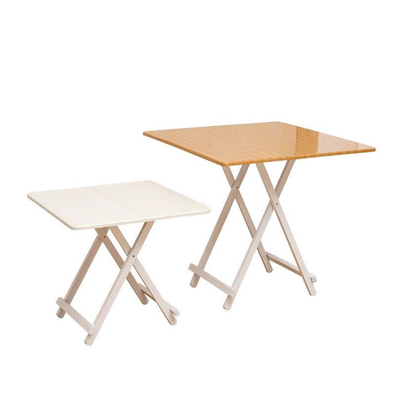桌子小方桌阳台折叠桌子多功能多色多款时尚创意住宅家具桌类电脑桌