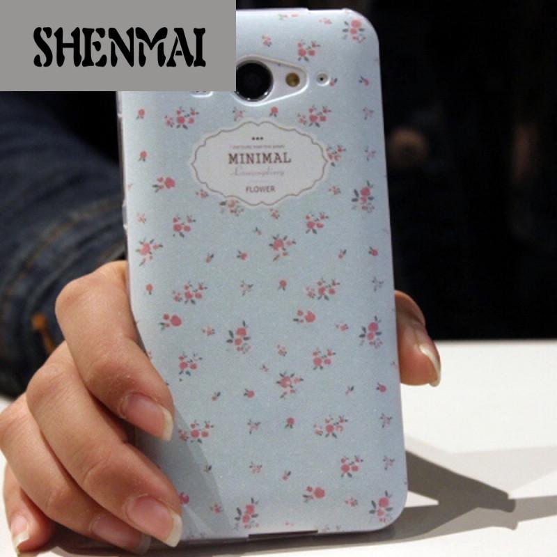 shm品牌小米2s手机壳 卡通可爱韩国保护套硅胶防摔小米2个性创意软胶