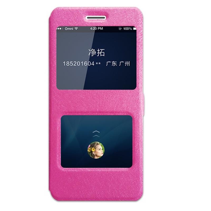 oppo r11手机保护套 r11plus手机套 翻盖式皮式套双开