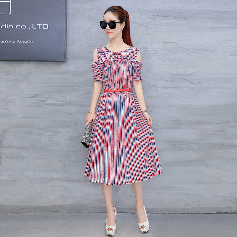 2014 2015 t台 连衣裙 裙 时装秀 时装周 秀场 走秀 800_800