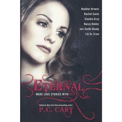 Eternal(ISBN=9781935618010)