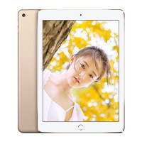 【二手95成新】苹果 2017新款Apple iPad (WiFi版) 32G 金色 平板电脑