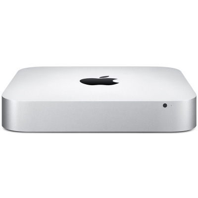 【二手9新】Apple Mac mini台式电脑 (Core i5 处理器/4GB内存/500G MC815CH/A)