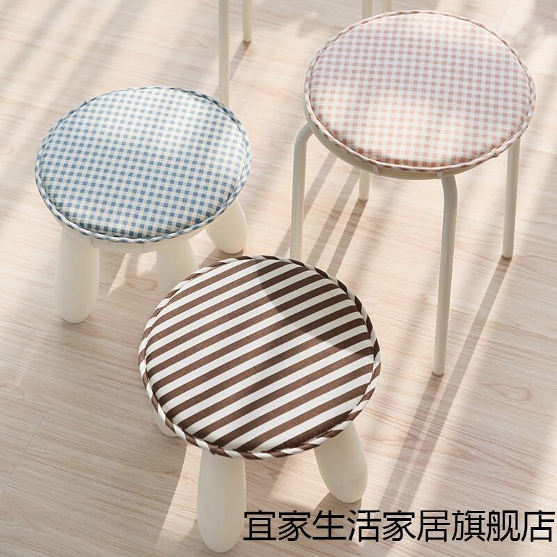 废旧衣服手工制作凳垫