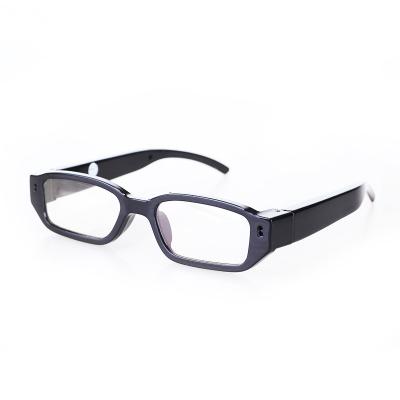 柯迪仕KEDISHI高清微型摄像机智能视频录像插卡眼镜骑行拍照眼镜隐形会议摄像机户外摄像眼镜运动相机迷你摄像头