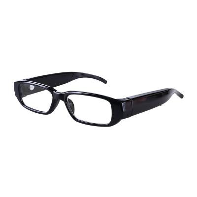 柯迪仕KEDISHI高清微型摄像机智能迷你录像眼镜骑行拍照眼镜摄像眼镜隐形摄像机拍照眼镜会议相机微型超小摄像头