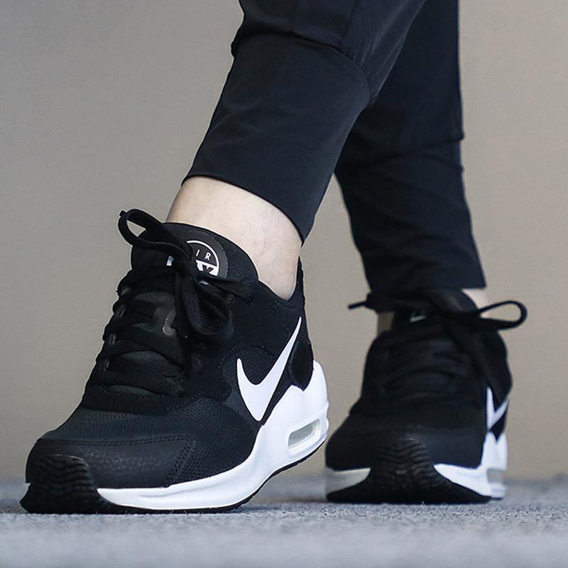 nike/耐克女鞋2017新款airmax气垫缓震运动鞋休闲鞋916787003