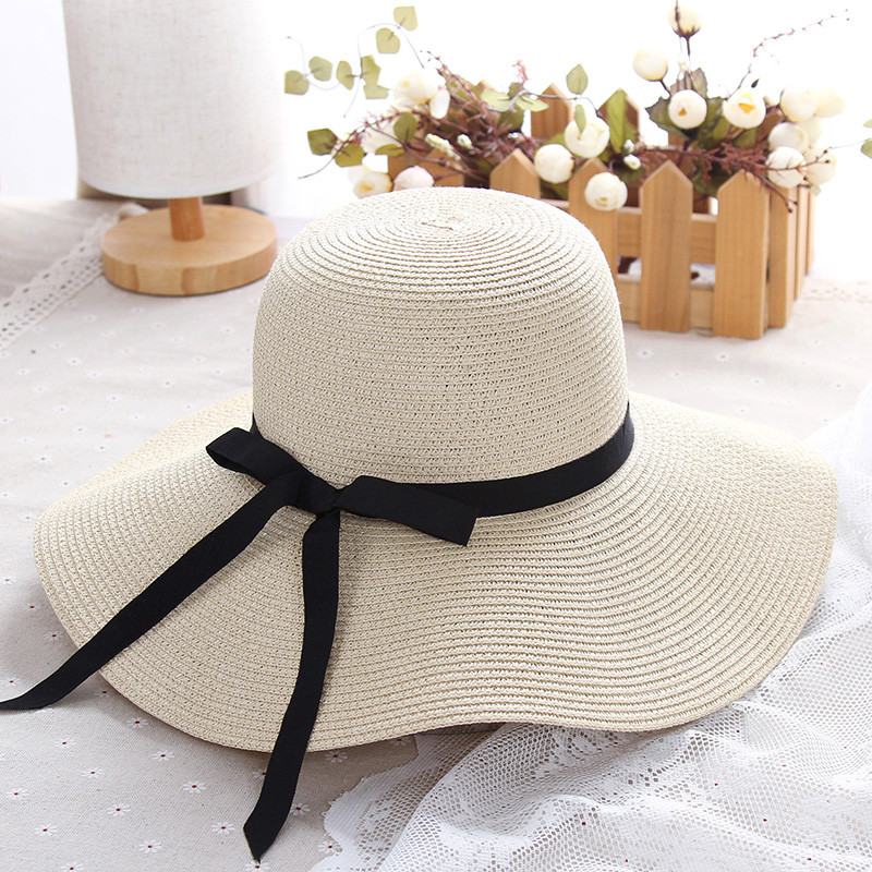 可折叠帽子