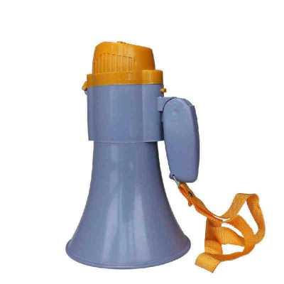 手持充電 喊話器 錄音宣傳喇叭 大功率擴音器叫賣器