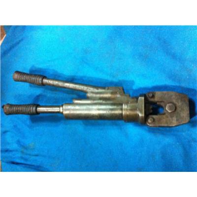 液壓 壓線鉗 液壓平方冷壓鉗 黑色進口二手液壓鉗