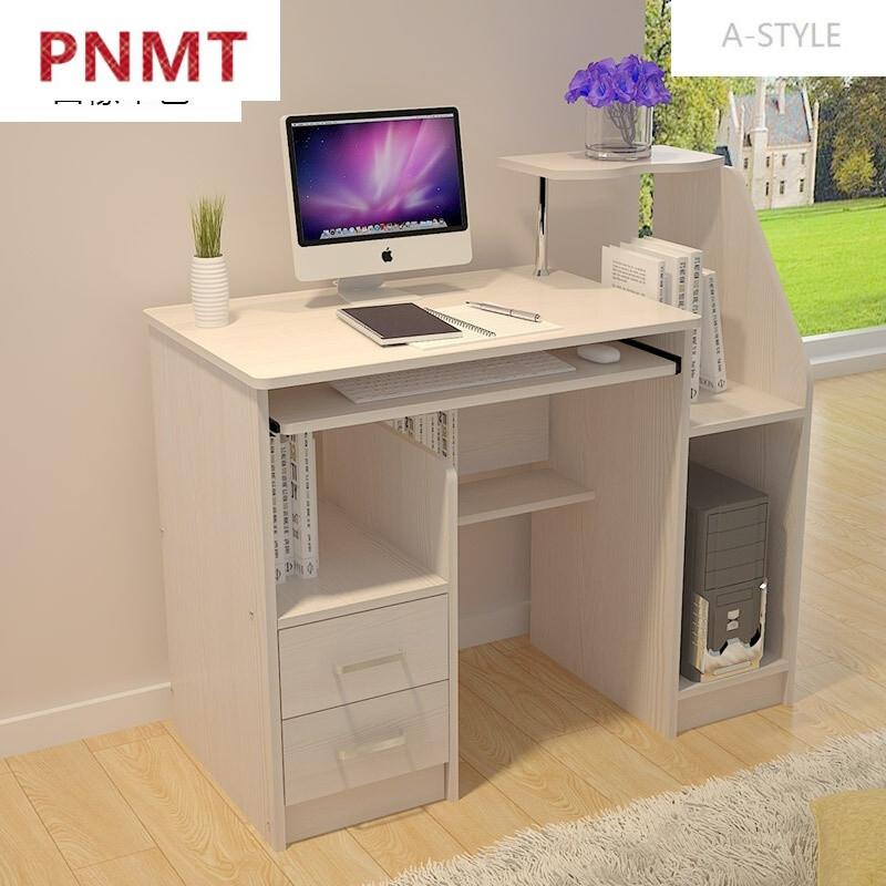 南通pnmt简易电脑桌台式家用迷你小型经济型办公桌简约现代工作电脑桌