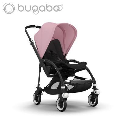 【德國直郵】 2017新款博格步Bugaboo Bee5 都市型嬰兒推車輕便型寶寶推車可折4歲