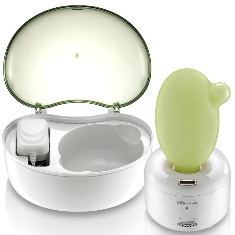 加湿器 迷你静音细雾矿泉水瓶便携加湿器