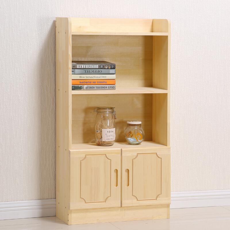 卧室小书柜书架效果图分享展示