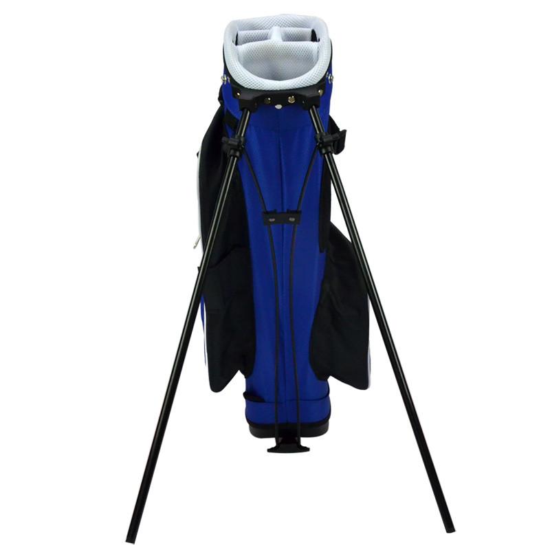 新品 高尔夫球包 球袋 儿童支架包 球杆袋 装备包 三色可选