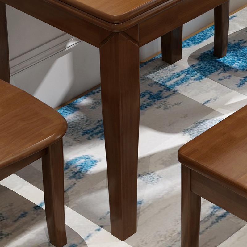 可折叠伸缩饭桌
