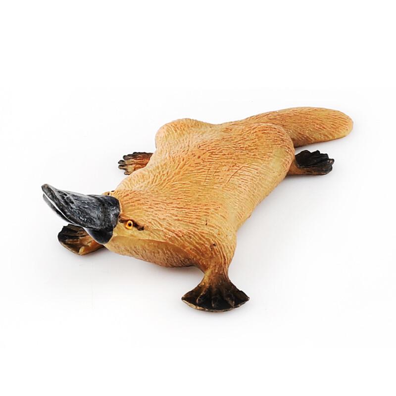 玩模乐仿真海洋动物模型玩具北极熊大白鲨鱼海龟企鹅蓝鲸鲨抹香鲸虎鲨