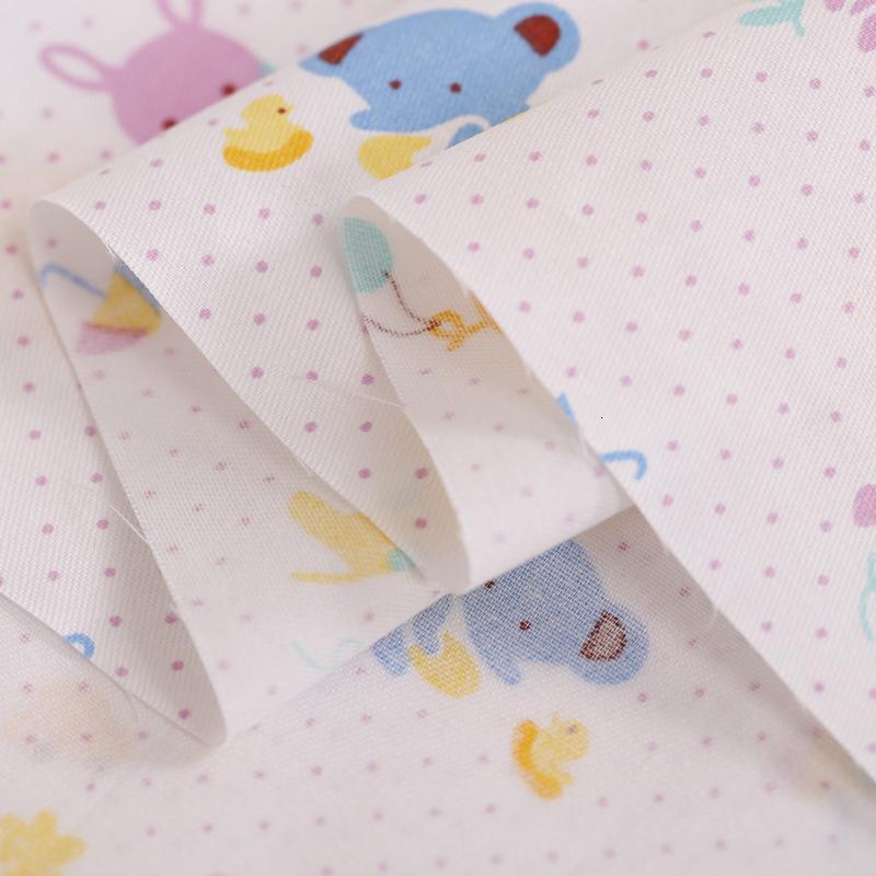 卡通纯棉布料特价宝宝儿童被罩全棉斜纹面料婴儿床单被套布宽幅图片