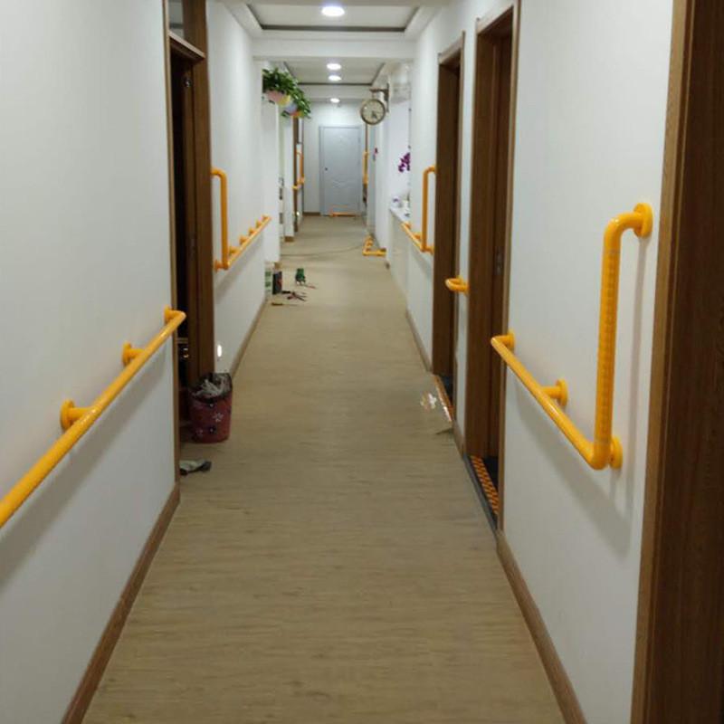 老年人马桶扶手浴室通道医院楼梯走廊幼儿园养老院残疾人无障碍