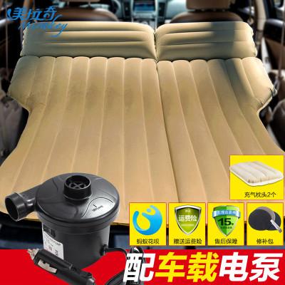 宝骏310w/510车载充气床suv后备箱睡垫气垫汽车旅行车