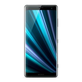 索尼(SONY) Xperia XZ3 H9493 HDR OLED显示屏 6GB+64GB 澈黑 移动联通4G港版