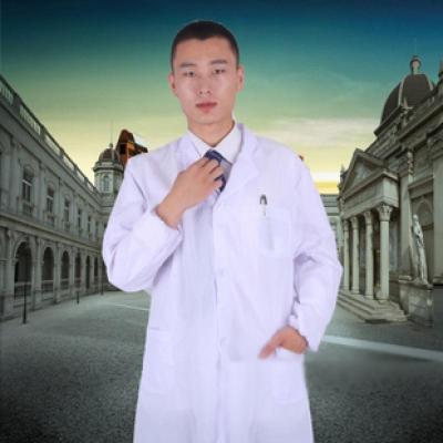 薄款四季白大褂学生实验服食品厂工作服长袍男女工装医护定制