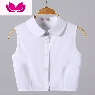 七斓韩国假领子女春秋冬季衣领百搭假领衬衫领子衬衣领装饰夏季假领子
