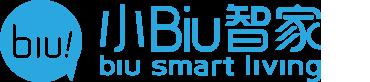 小Biu智家logo