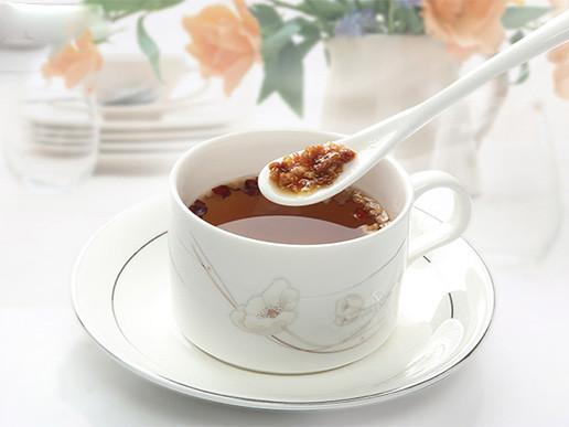 雪芝莲 红枣桂圆姜茶180g 姜糖茶 姜汁红糖姜母茶